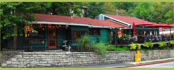 Local Flavour Eureka Springs